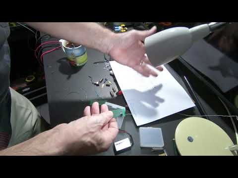 How to build a studio grade microphone 5 of 10