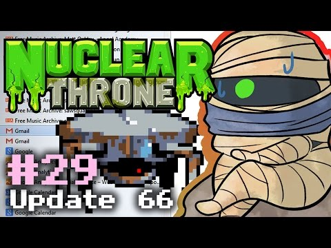Nuclear Throne - Browsing History (Part 29/Update 66)