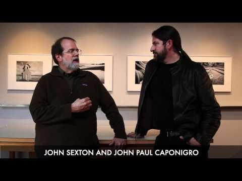 John Sexton - Black & White