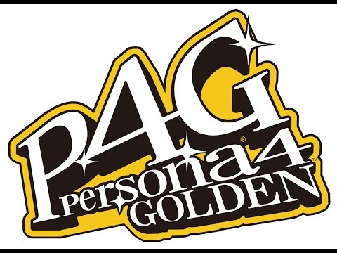 Persona 4: Backside of the TV