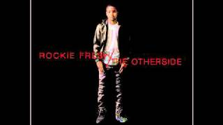Watch Rockie Fresh The Worth video