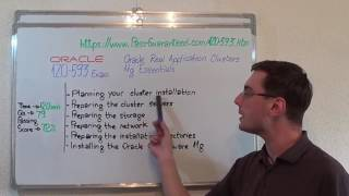1Z0-593 – Oracle Exam Real Application Test Clusters Questions