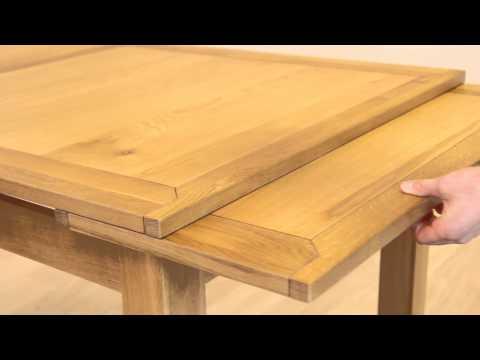 Furniture Village - Furnitureland Lyon dining table