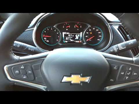 How to deactivate start stop Chevy Malibu