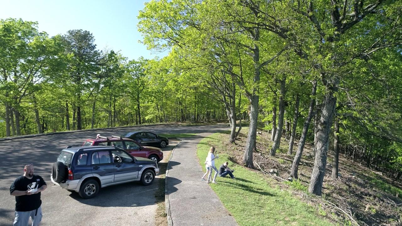Roanoke Mountain Overlook #3 - YouTube