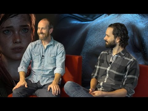 Comparing Uncharted 4's Gameplay to The Last of Us