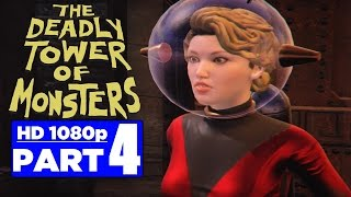 The Deadly Tower of Monsters PC Gameplay Walkthrough Part 4