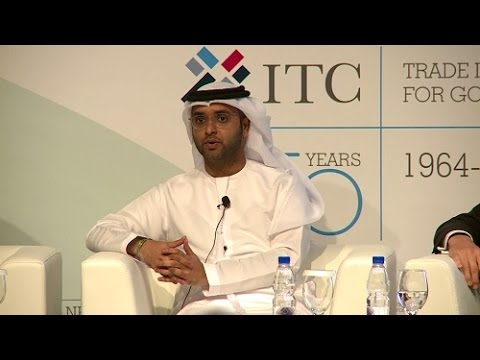 WTPO Conference 2014 - Branding for TPOs