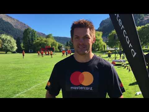 McCaw believes coach Hansen is