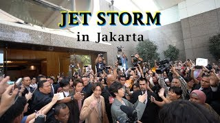 ARASHI - Ep1 Jakarta | JET STORM