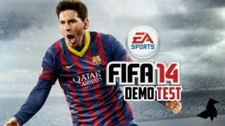 FIFA 14 - Test de la démo avec ClemStation [PS3]