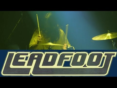 Leadfoot - Reapin' Existence