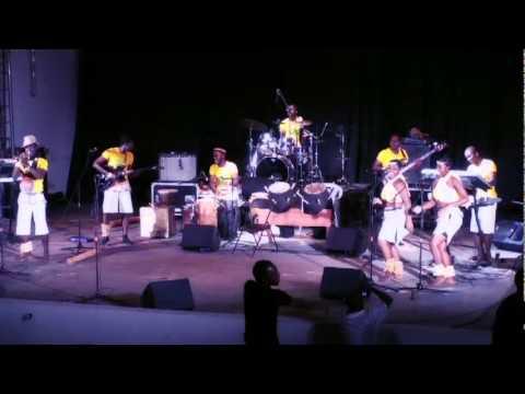 BigShot Band - Tunaminsa - Live video & audio recording by Trinity Digital