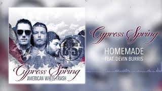Cypress Spring - Homemade (feat. Devin Burris) [ Audio]
