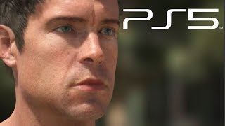 PS5 Graphics Test + Visual Demo (PlayStation 5 News)