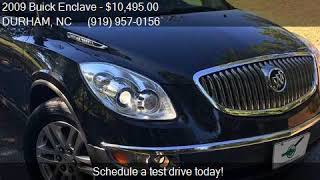 2009 Buick Enclave CX 4dr Crossover for sale in DURHAM, NC 2