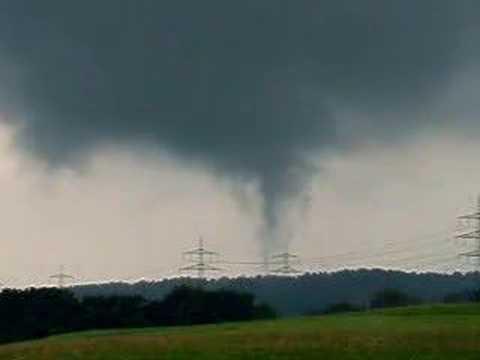 F0 Tornado