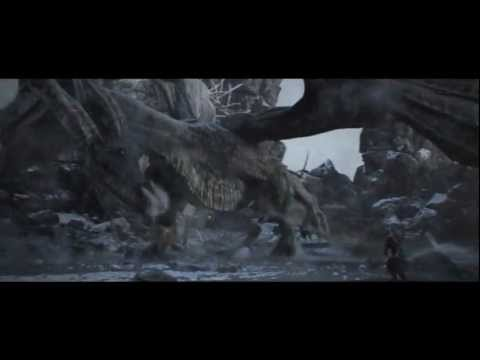 Dark Souls 2 - Trailer debut (Español)