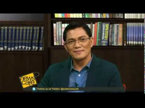 News Cafe Episode 47 - Librodo's Landscape of Emotions