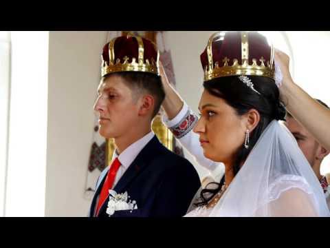 Венчание в Киеве | Фото и видео съемка свадьбы в Киеве