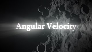 Angular Velocity - A KSP Animation