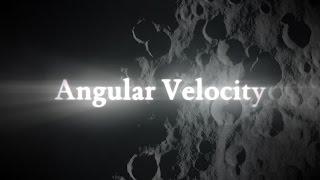Angular Velocity - A KSP Animation