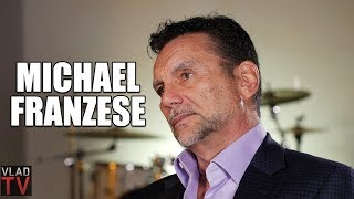 Michael Franzese on His Brother Taking the Stand Against Their 97-Year-Old Father (Part 12)