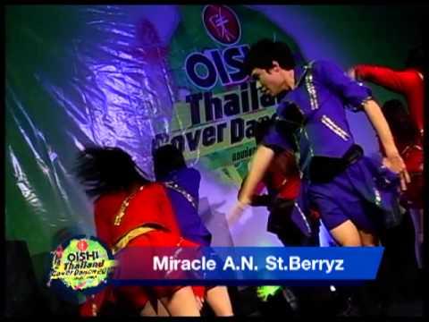 Oishi Cover Dance 2013_25 : Miracle A N  St Berryz