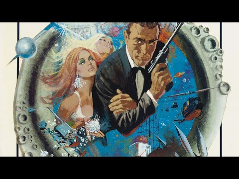John Barry -  007 and Counting (Diamonds are Forever) mp3