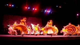 Video El astillero ballet UDG download MP3, 3GP, MP4, WEBM, AVI, FLV November 2017