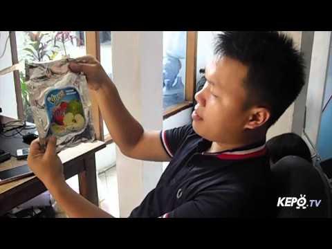 Virgo Snack Apel Malang INDONESIA oleh oleh khas - Foodi Goodi