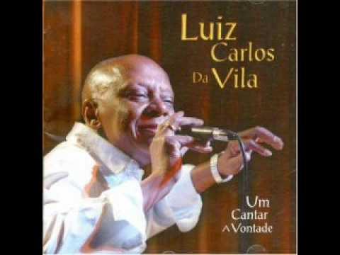 Luiz Carlos da Vila - Os Papéis.wmv
