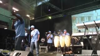 Oreo Flashback hits Aruba dag 2013