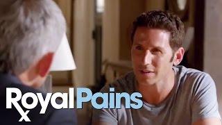 """Royal Pains - Season 6 - """"Good Air/Bad Air"""" Promo"""