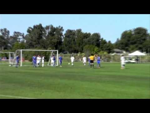 Oxnard College vs East Los Angeles College Mens Soccer