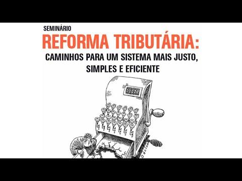 Reforma Tributária: caminhos para um sistema mais justo, simples e eficiente