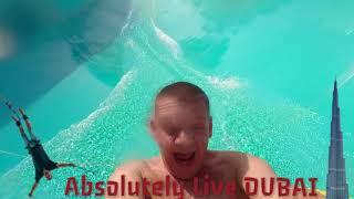 ALD presents: LAGUNA @ La Mer Dubai ON SLIDE VIDEOS