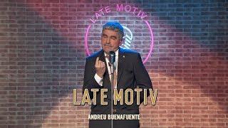 LATE MOTIV - Raúl Pérez es Miguel Ángel Revilla en campaña  | #LateMotiv488