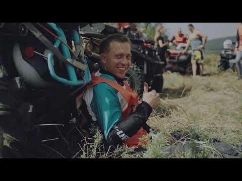 Квадро Гряземес - Экстремай (2019). Самая жесткая гонка на квадроциклах в Приморье.