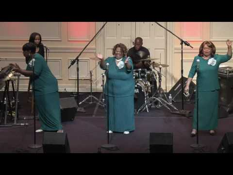 The Legendary Ingramettes: African American Gospel Music from Virginia