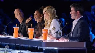 America's Got Talent 2016 Live Shows Round 1 Results Episode 13 Intro
