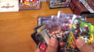 香川県出身の要潤さんが演じていた仮面ライダーG3-Xのカードがやたら出...