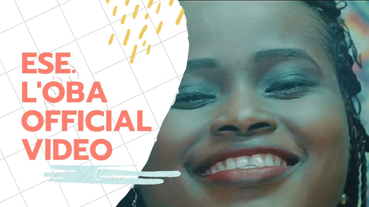 ESE L'OBA - Ola [@OnabajoOlawale] ft El' Joe Official Video
