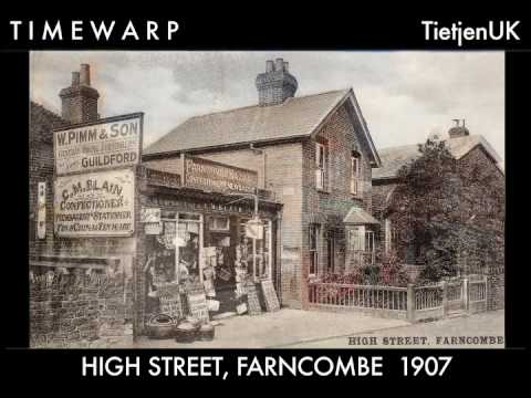 Timewarp 4: HIGH STREET, FARNCOMBE