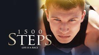 1500 Steps (2014) | Full Movie | Alex Fechine | Laura Jane Benson | Jack Matthews