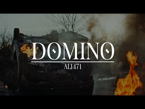 ALI471 - DOMINO (prod. by Juh-Dee & Kyree)