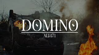 ALI471 - DOMINO (prod. by Juh-Dee & Kyree) [official video]