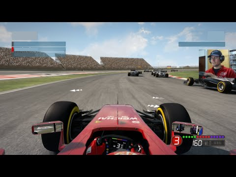F1 GP China 2015 Shanghai (Clasificación y Carrera / Start & Race) || F1 mod 2015 PC Español