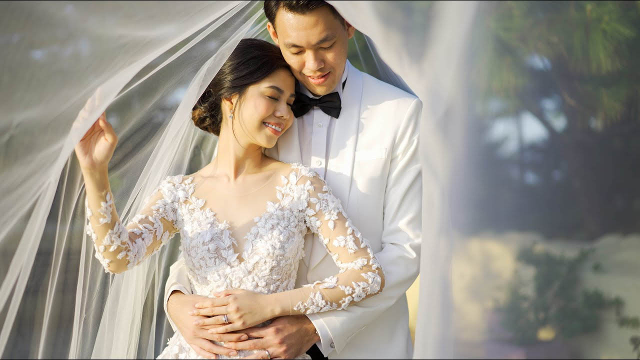 { Adrian + Nikka } A Wedding at Escala Hotel and Caleruega Church | Tagaytay Wedding SDE