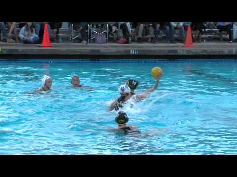 Monte Vista at San Ramon Valley Girls Water Polo NCS Final